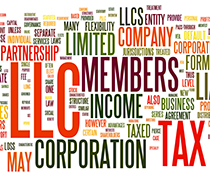 Basics of Partnership Taxation of LLCs for Non-Tax Lawyers