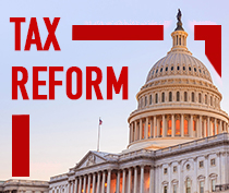Impact of Tax Reform on Executive Compensation: The New Landscape and the Road Ahead